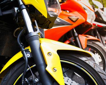 trocar de moto