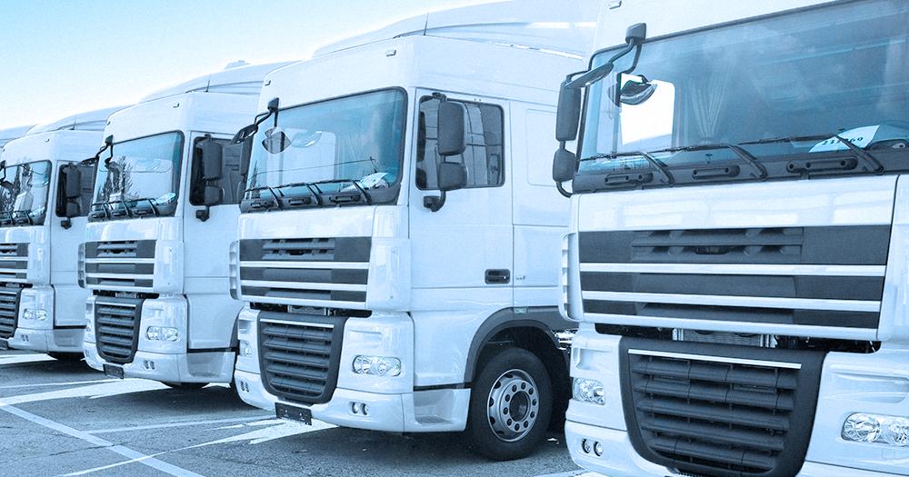 Consórcio de Caminhões Canopus